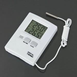 "Skaitmeninis temperatūros matuoklis ""Thermometer Pro"""