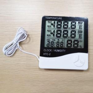 "Skaitmeninis temperatūros matuoklis ""Thermometer Pro 2"""