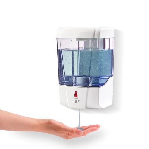 """Sensorinis skysto muilo dozatorius """"Smart Touchless Pro 10"""" (600 ml)"""
