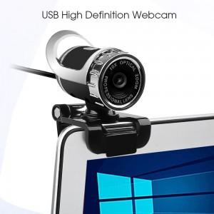 """Internetinė filmavimo kamera """"Smart Vision Dynamic"""" (12 mgpx)"""