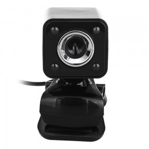 """Internetinė filmavimo kamera """"High Definition 360"""" (1080P)"""