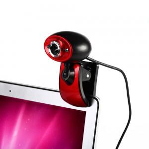 """Internetinė filmavimo kamera """"Smart Sensor 360"""" (12 mgpx)"""