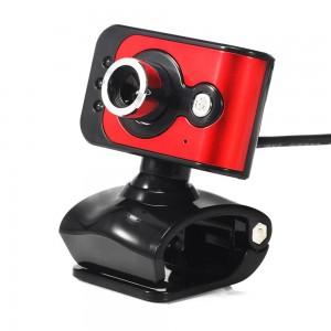 """Internetinė filmavimo kamera """"Smart Sensor Plus 2"""" (16 mgpx)"""