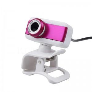 """Internetinė filmavimo kamera """"Optical Sensor Pro 2"""" (50 mgpx)"""
