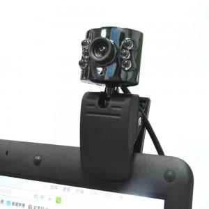 """Internetinė filmavimo kamera """"Smart Ligt Plus"""" (30 mgpx)"""