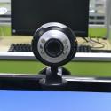 """Internetinė filmavimo kamera """"Smart Ligt Pro"""" (30 mgpx)"""