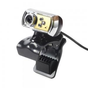 """Internetinė filmavimo kamera """"Night Vision Pro"""""""