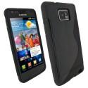 Dėklas Samsung Galaxy S2 S linija