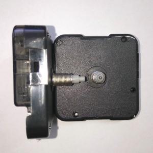 """Sieninio laikrodžio mechanizmas """"Patikimumas"""" (18,5 mm ašis)"""
