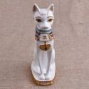 """Skulptūra """"Egiptietiškas katinas nuostabusis"""" (6.5 cm)"""