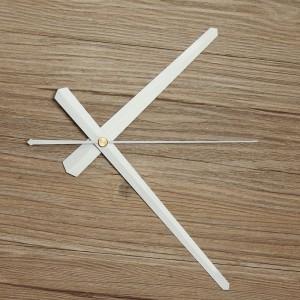 """Sieninio laikrodžio rodyklės """"Balti mažieji kardai"""""""