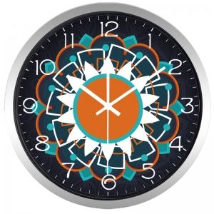 """Sieninis laikrodis """"Lotoso žiedas"""""""