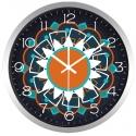 """Sieninis lauko laikrodis """"Lotoso žiedas"""""""