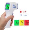 """Skaitmeninis termometras vaiko kūno temperatūrai matuoti """"Šypsenėle 5"""""""