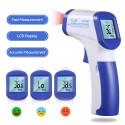 """Skaitmeninis termometras vaiko kūno temperatūrai matuoti """"Šypsenėle 9"""""""