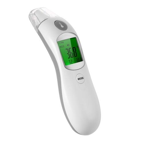 """Skaitmeninis termometras vaiko kūno temperatūrai matuoti """"TIksliukas"""""""