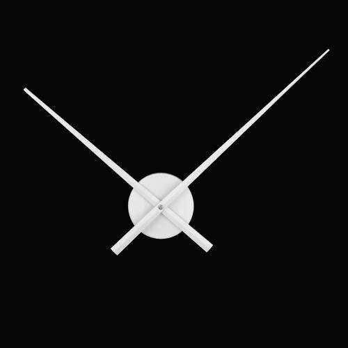 Laikrodžio mechanizmas 37 (Auksinės spalvos, labai didelis)