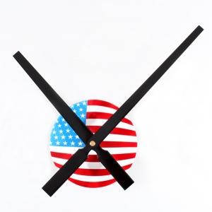 """Sieninio laikrodis mechanizmas """"Amerika"""""""