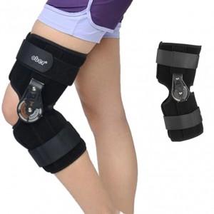 """Reguliuojamas ortopedinis pooperacinis kelio įtvaras """"Best Care Pro Deluxe 2"""""""
