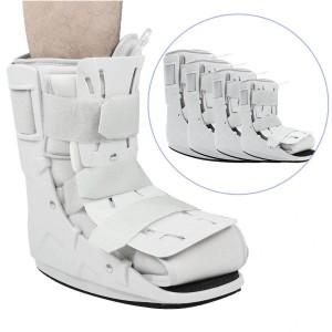 """Reguliuojamas ortopedinis kojos įtvaras """"Best Care Pro Deluxe 4"""""""