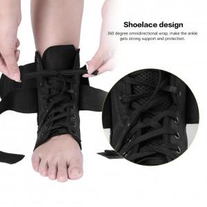 """Reguliuojamas ortopedinis pėdos įtvaras """"Best Care Pro 12"""""""