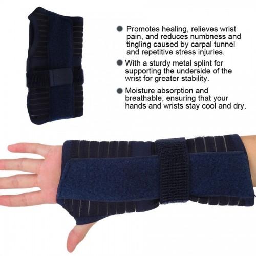 """Reguliuojamas ortopedinis kairiosios rankos įtvaras """"Best Care Pro 14"""""""