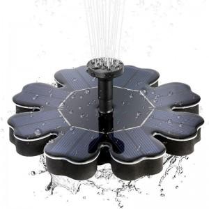 """Sodo fontanas """"Vandens gėlė 4"""""""