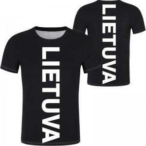 """Marškinėliai """"Lietuva"""""""