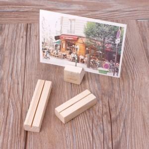 """Nuotraukų ir atviručių stovelis """"Natural Wood Eco"""""""