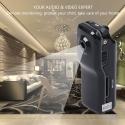 """Mini kamera """"Šerlokas Holmsas"""" (Wireless, 1080P)"""