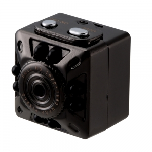 "Mini kamera ""Agentas 007"" (Wireless, 1080P)"