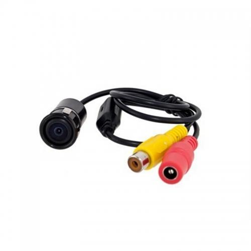"""Naktinio matymo kamera """"Nakties paslaptys 2"""" (CCD, PAL, vandeniui nepralaidi)"""