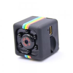 "Mini kamera ""Budrusis seklys"" (1080P, naktinio matymo)"
