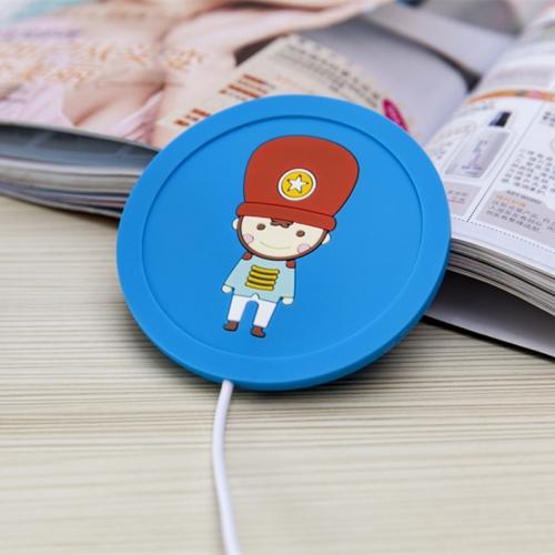 """Puodelio šildytuvas """"Kareivėlis"""" (USB)"""