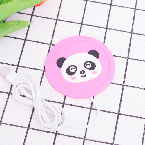 """Puodelio šildytuvas """"Panda"""" (USB)"""