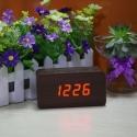 """Laikrodžio mechanizmas """"Medinė klasika"""" (12 cm)"""