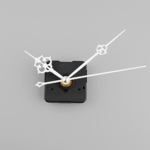 """Laikrodžio mechanizmas """"Baltoji snaigelė"""""""
