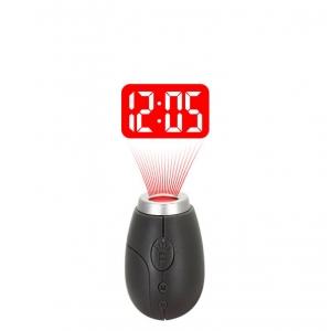 """Projekcinis laikrodis žadintuvas """"Nuostabūs skaičiai"""""""