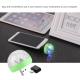 """Muzkinis šviesos projektorius """"Nuostabi romantika 2"""" (Micro USB)"""
