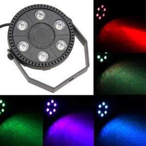 """Muzikinis šviesų projektorius """"Diskoteka 2"""""""