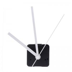 """Laikrodžio mechanizmas """"Baltoji klasika"""" (10 vnt.)"""