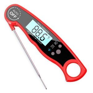 """Skaitmeninis termometras mėsai """"Tikras puikumėlis"""" (15,5 cm)"""