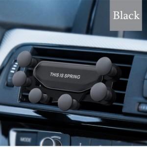Universalus mobilaus telefono laikiklis automobiliui