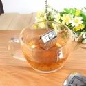 """Plieninis arbatos sietelis """"Namukas"""""""