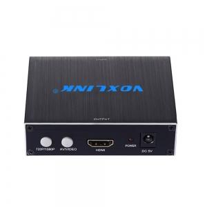 RCAS-Video į HDMI keitiklis (1080P)
