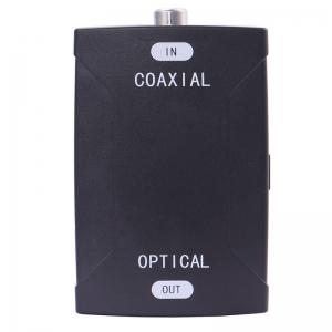 RCA Coaxial (S/PDIF) į skaitmeninį signalą keitiklis