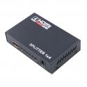 4 HDMI į vieną HDMI paskirstytojas (1080P)
