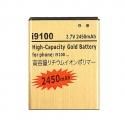 GALAXY S2 i9100 (2450 mah)