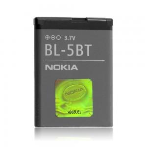 Nokia BL-5BT baterija