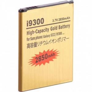 GALAXY S3 i9300 (2850 mah)
